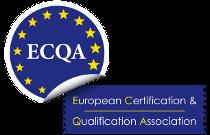 ECQA Certifikat