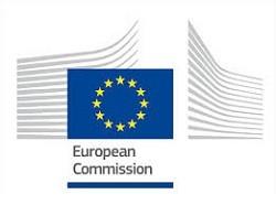 logotip Evropske komisije